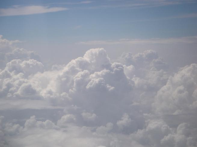 Vu d'avion 02